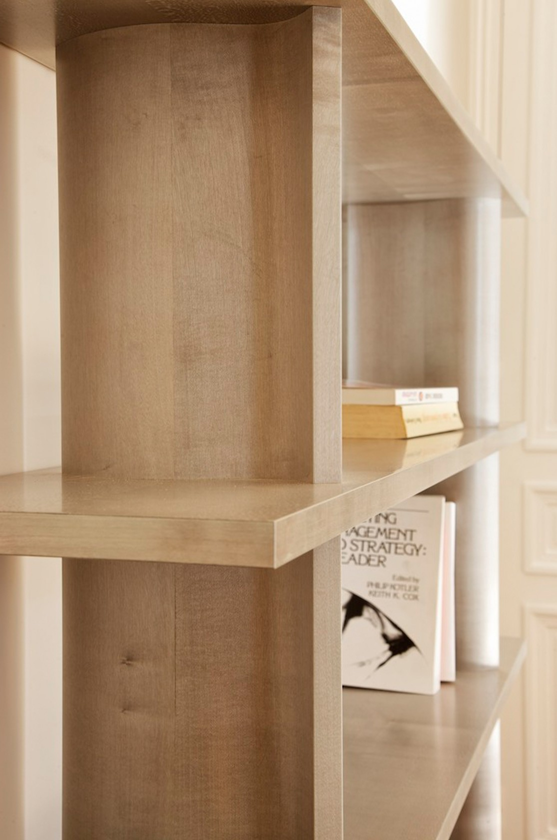 biblioth que paquebot ludovic avenel b niste cr ateur paris. Black Bedroom Furniture Sets. Home Design Ideas