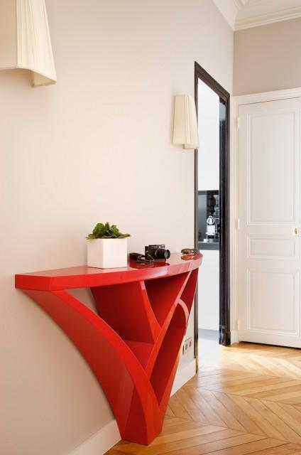 console lak ludovic avenel b niste cr ateur paris. Black Bedroom Furniture Sets. Home Design Ideas