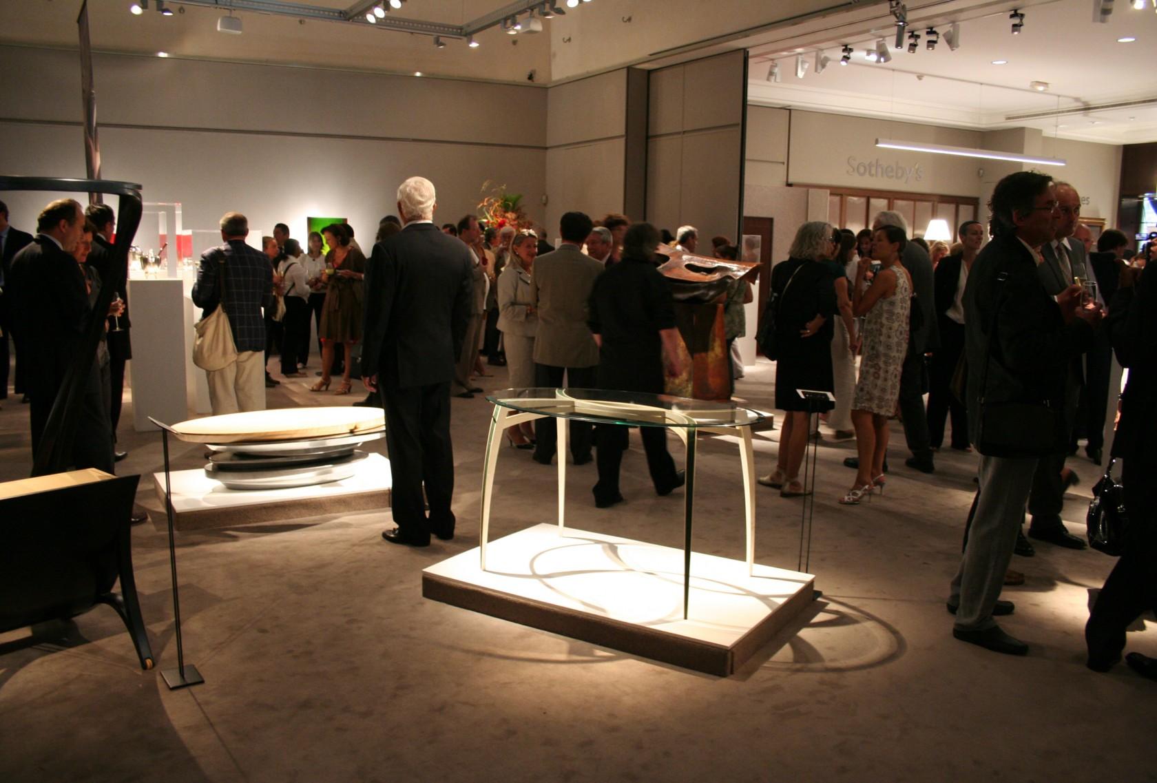 fondation bettencourt schueller ludovic avenel b niste cr ateur paris. Black Bedroom Furniture Sets. Home Design Ideas