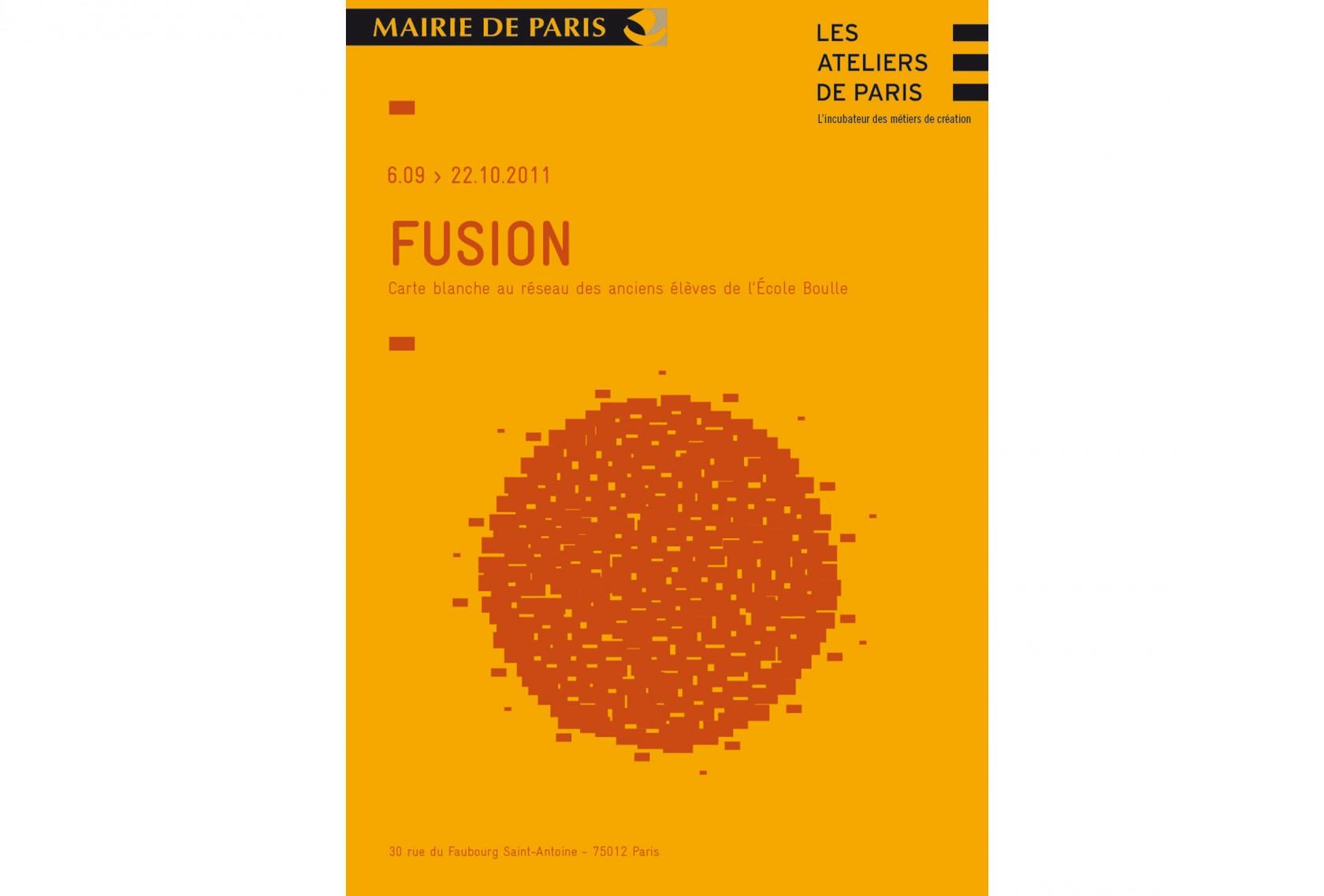 Ludovic AVENEL : ébéniste créateur -  Ludovic_Avenel_news_fusion_carte_blanche_école_boule_ebeniste_créateur_design_sur mesure_1
