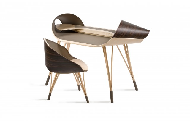 Cr ations ludovic avenel b niste cr ateur paris - Ebeniste designer meubles ...