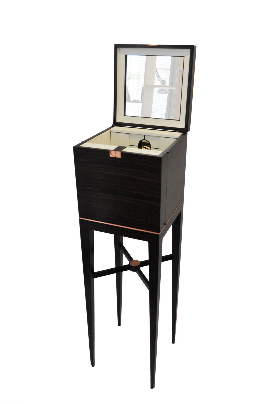 cabinet en b ne ludovic avenel b niste cr ateur paris. Black Bedroom Furniture Sets. Home Design Ideas