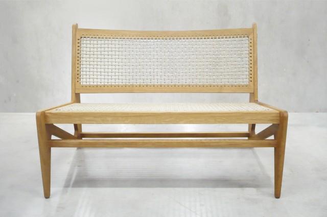 fauteuils en ch ne et cordes de chanvre ludovic avenel b niste cr ateur paris. Black Bedroom Furniture Sets. Home Design Ideas