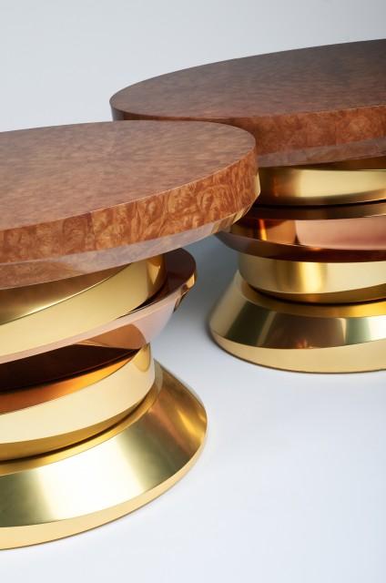 table basse galet ludovic avenel b niste cr ateur paris. Black Bedroom Furniture Sets. Home Design Ideas