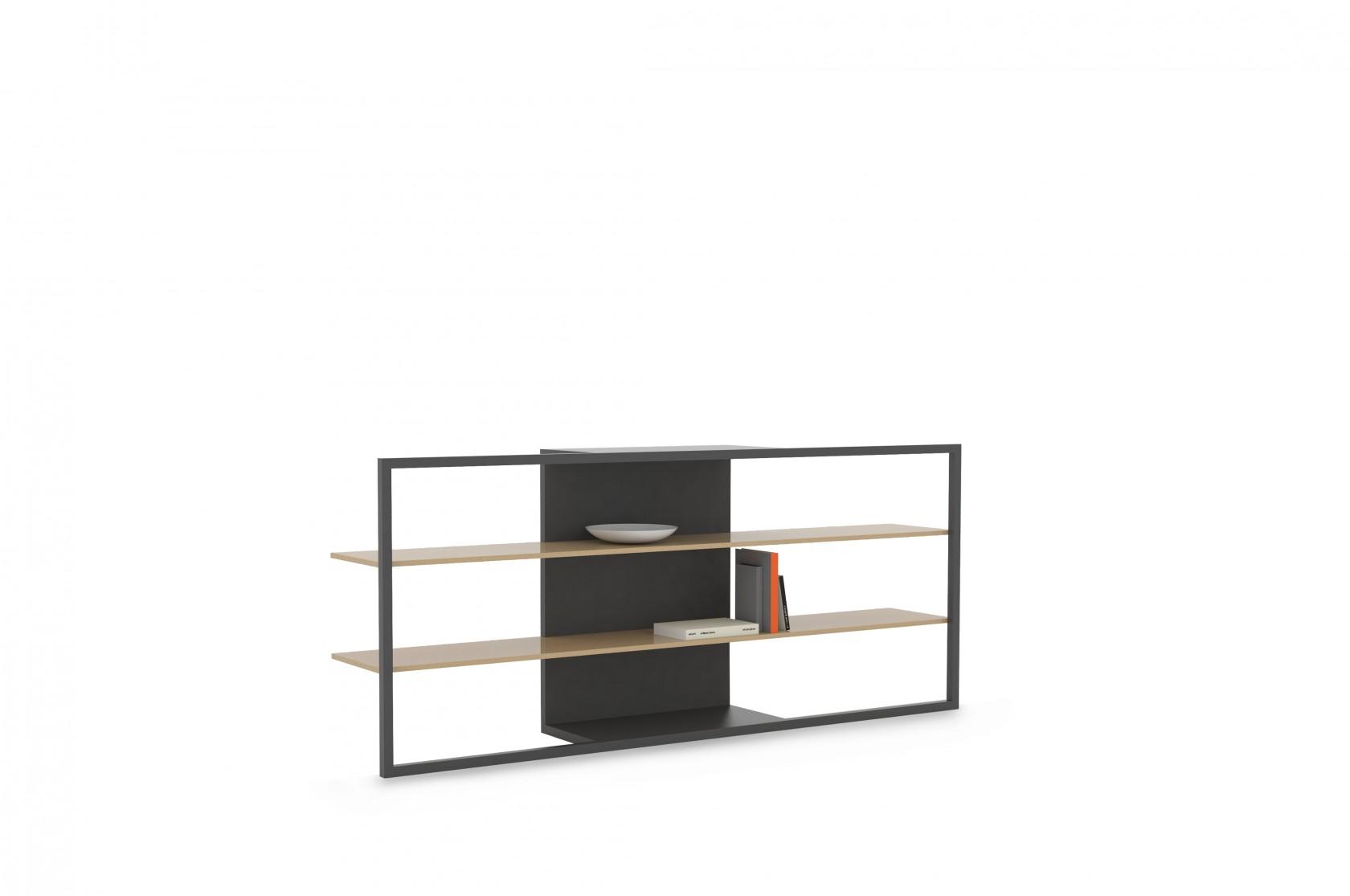 biblioth ques filigramme ludovic avenel b niste. Black Bedroom Furniture Sets. Home Design Ideas