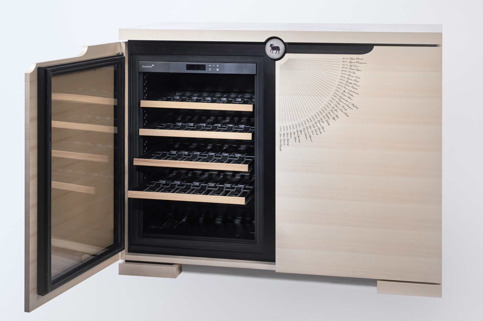 cave vin ludovic avenel b niste cr ateur paris. Black Bedroom Furniture Sets. Home Design Ideas