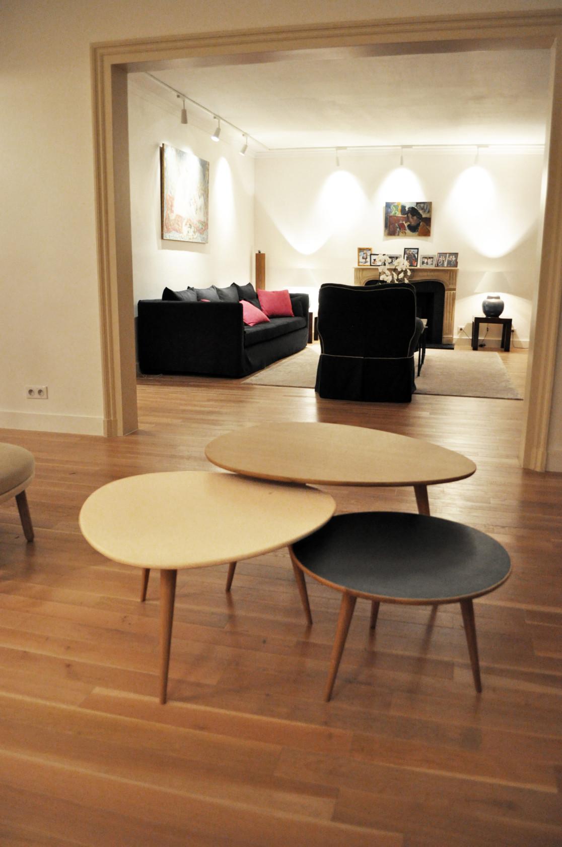 fran ais tables basses gigognes ludovic avenel b niste cr ateur. Black Bedroom Furniture Sets. Home Design Ideas