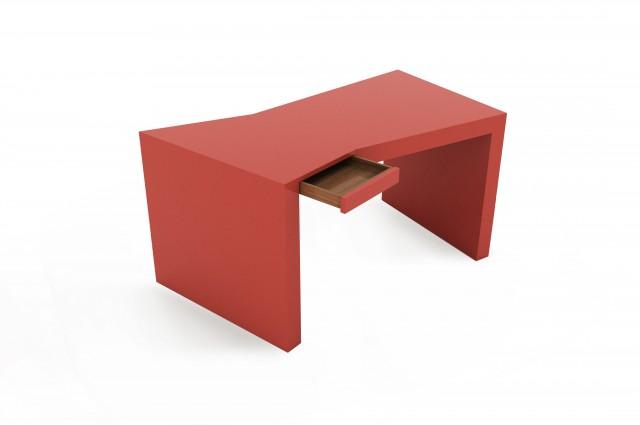 Ludovic AVENEL cabinet maker Paris -  Ludovic_Avenel_bureau_laque_yovanovitch_ebeniste_créateur_design_sur mesure_4