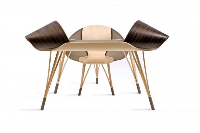 Ludovic AVENEL cabinet maker Paris -  Ludovic_Avenel_bureau_elytre_ebeniste_créateur_design_sur mesure_3