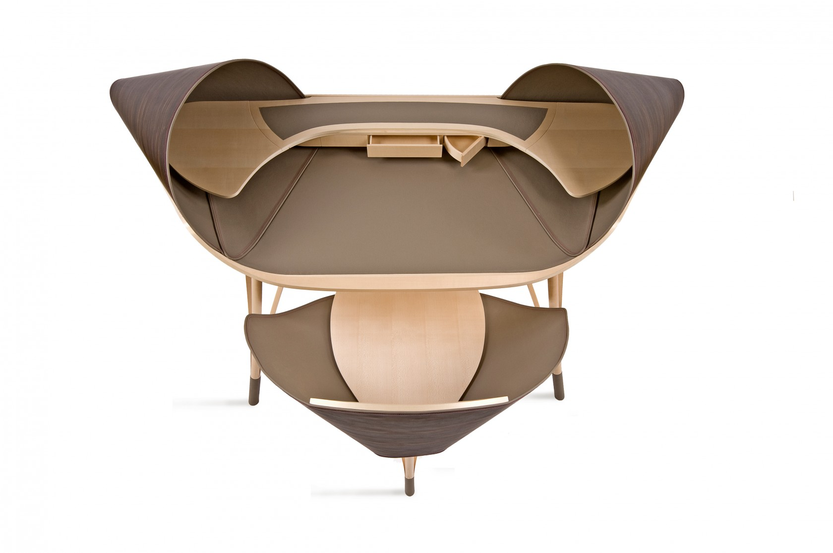 bureau elytre ludovic avenel b niste cr ateur paris. Black Bedroom Furniture Sets. Home Design Ideas