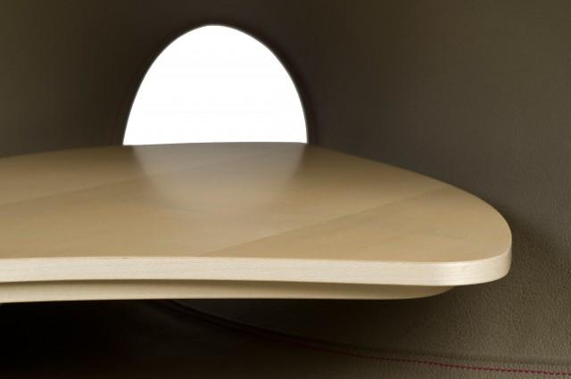 Ludovic AVENEL cabinet maker Paris -  Ludovic_Avenel_bureau_elytre_ebeniste_créateur_design_sur mesure_5