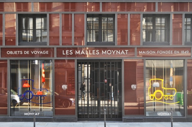Ludovic AVENEL cabinet maker Paris -  Ludovic_Avenel_moynat_colette_pharrell_williams_créateur_design_sur mesure_2