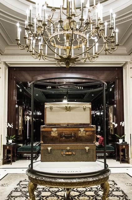 Ludovic AVENEL cabinet maker Paris -  Ludovic_Avenel_moynat_intercontiental_créateur_design_sur mesure_2