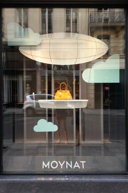 Ludovic AVENEL cabinet maker Paris -  Ludovic_Avenel_vitrines_Moynat_boutiques_Paris_ebeniste_créateur_design_sur mesure_3