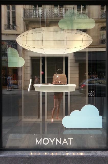 Ludovic AVENEL : ébéniste créateur -  Ludovic_Avenel_vitrines_Moynat_boutiques_Paris_ebeniste_créateur_design_sur mesure_4