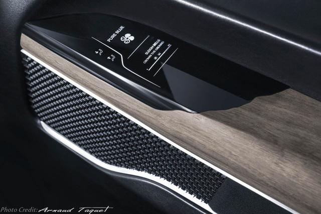Ludovic AVENEL cabinet maker Paris -  Avenel Ludovic_concept car_Peugeot Traveller_salon de genève 2016 (6)