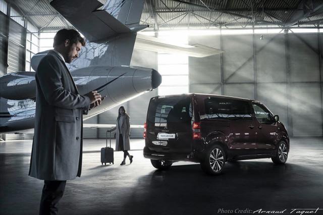 Ludovic AVENEL cabinet maker Paris -  Avenel Ludovic_concept car_Peugeot Traveller_salon de genève 2016 (8)