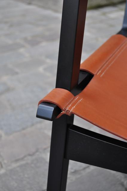 Ludovic AVENEL cabinet maker Paris -  Ludovic Avenel_design_fauteuil_Fauteuil Havane (5)