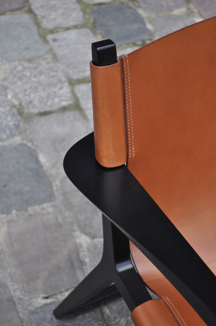 Ludovic AVENEL cabinet maker Paris -  Ludovic Avenel_design_fauteuil_Fauteuil Havane (6)
