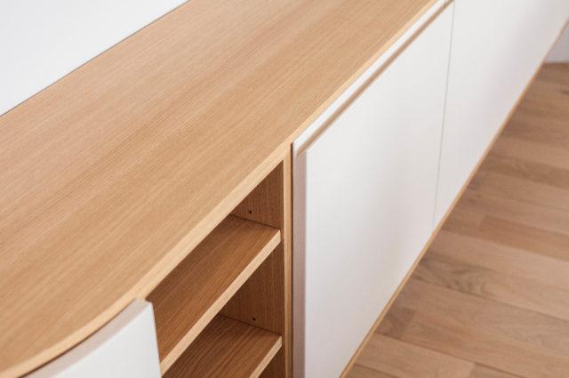 Ludovic AVENEL cabinet maker Paris -  rec 16