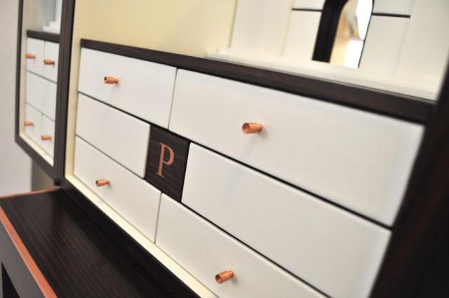 Ludovic AVENEL - Ebéniste Paris - Fabrication de meubles sur mesure -  rec 5