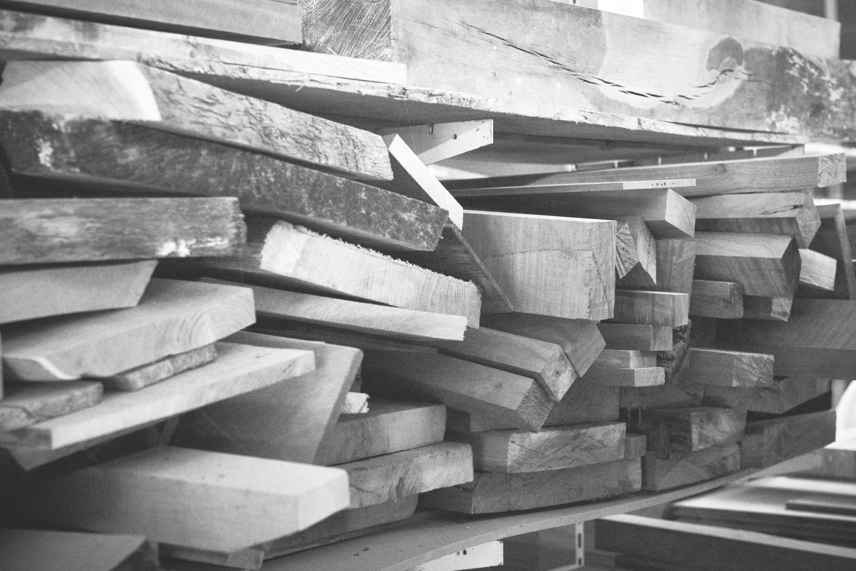 Ludovic AVENEL - Ebéniste Paris - Fabrication de meubles sur mesure - bois 4