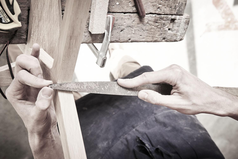Ludovic AVENEL - Ebéniste Paris - Fabrication de meubles sur mesure - ebeniste createur